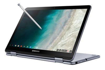 Best Chromebook 2020: Samsung Chromebook Plus v2