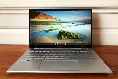 Best Chromebook 2020: Asus Chromebook Flip C436