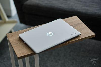 Best Chromebook 2020: HP Chromebook x360 14