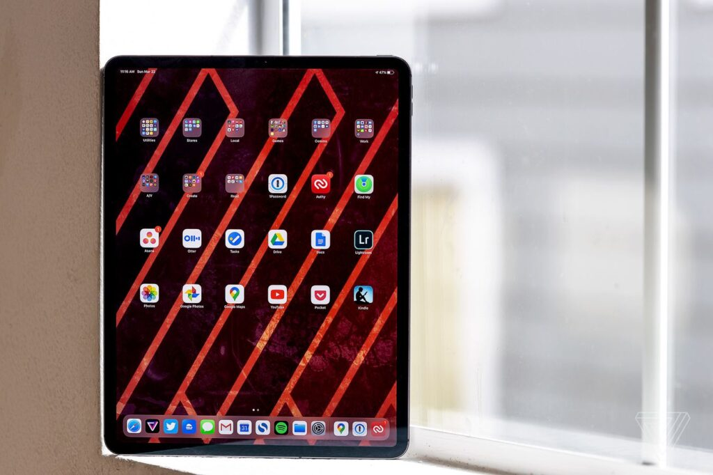 New iPad Pros reportedly launching as soon as April, and ...